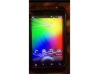 Phone: HTC Wildfire
