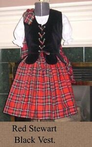 HIGHLAND DANCE NATIONAL ABOYNE COSTUME Campbelltown Campbelltown Area Preview