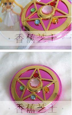 Sailor Moon  20th Anniversary USB External Power Bank Backup Battery Charger