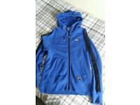 Mens Nike hoodie size S