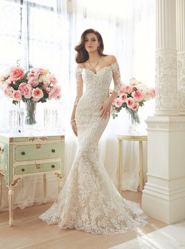 Beautiful Sophia Tolli wedding dress for sale - unused | in Reading ...