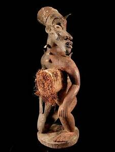 Statue-der-Vili-Kongo