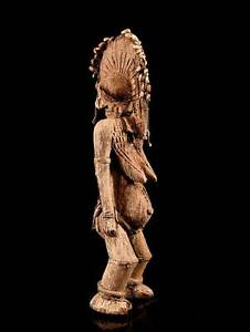 Statue-der-Bozo-Mali