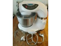 PME Bakers Electric Food Mixer £65