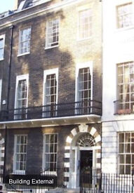 GOODGE STREET Office Space to Let, WC1 - Flexible Terms | 2 -47 people