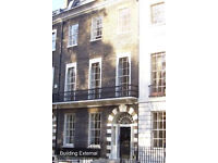 GOODGE STREET Office Space to Let, WC1 - Flexible Terms   2 -47 people