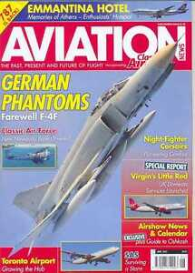 Aviation News Magazine - June 2013 (NEW/LATEST ISSUE)