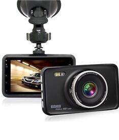 Car Camera Dash Cam