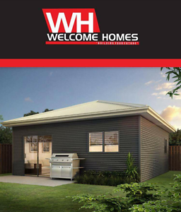 Welcome Homes Granny Flat Building Experts Berowra Hornsby Area Preview