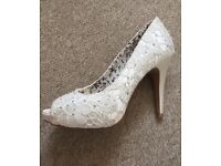 Monsoon Bridal Wedding Shoes