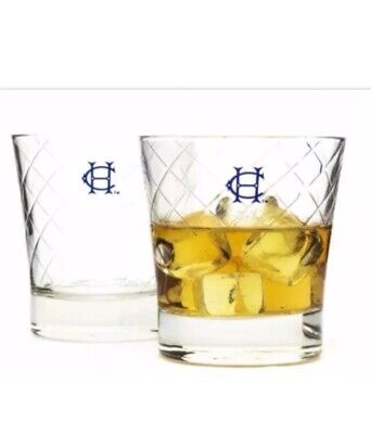 Haig Club Tumbler Glass X 2 for sale  Shipping to United States