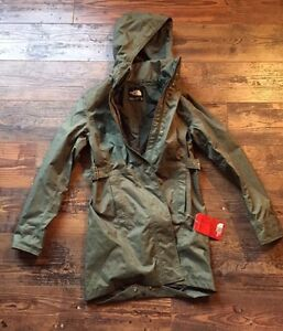 Women's xs north face spring/summer jacket