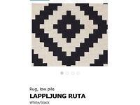 IKEA LAPPLJUNG RUG