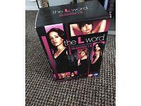 The L Word Complete Boxset