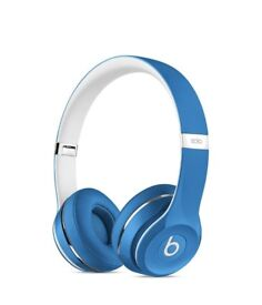 Beats by Dre. Solo 2 Wired Headphones
