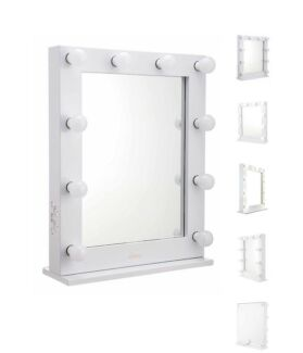 Glamour Hollywood Makeup Mirror
