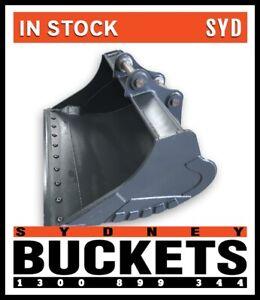 EXCAVATOR BUCKET MUD BUCKET 20 TONNE SYDNEY BUCKETS Blacktown Blacktown Area Preview