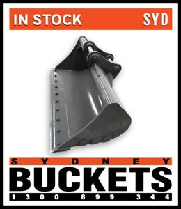 EXCAVATOR BUCKET MUD BUCKET 5 TONNE SYDNEY BUCKETS Blacktown Blacktown Area Preview