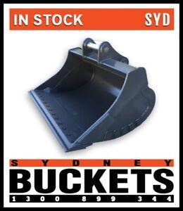 EXCAVATOR BUCKET MUD BUCKET 30 TONNE SYDNEY BUCKETS Blacktown Blacktown Area Preview