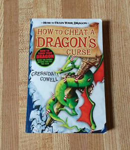 How to Cheat a Dragon`s Curse by Cressida Cowell