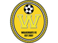 Walkergate FC now recruiting!