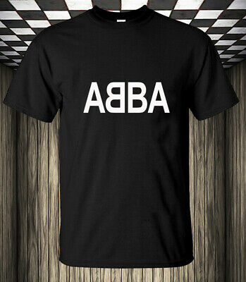 ABBA 48th anniversary 1972-2020 T shirt S M L XL 2XL 3XL