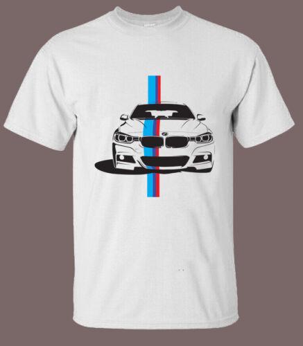 BMW M3 T SHIRT MEN'S CLOTHING