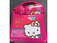 HELLO KITTY CHILDREN LUNCH BOX