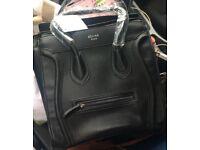 Celine medium size bag
