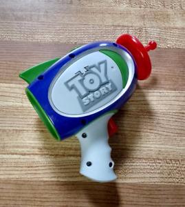 Disney/ Pixar TOY STORY 3 BUZZ'S BLASTER LCD Handheld Video Game