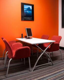 Meeting Room & interview room for Hire, Clever Centre - Corrimal Corrimal Wollongong Area Preview