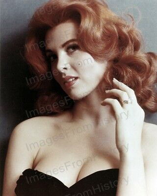 8x10 Print Tina Louise Beautiful Color Portrait #TLAK