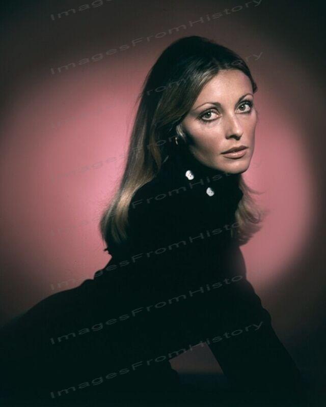 8x10 Print Sharon Tate Beautiful Portrait #STNE