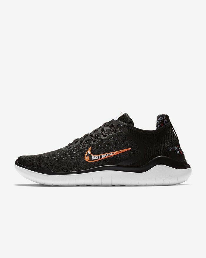 new product 2486c b767b Nike Men's Free RN 2018