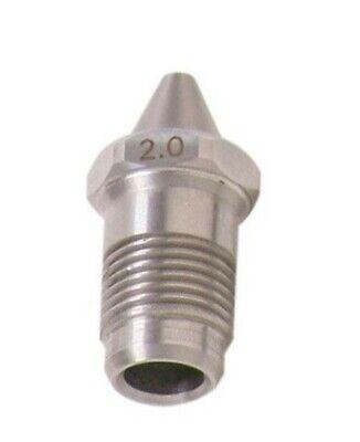 Apollo Hvlp Spray Nozzletip 2.0mm For 7700 Spray Gun