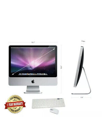 "Apple iMac 21.5"" New Not Opend"