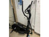 Reebok Cross trainer/ Free treadmill