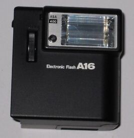 Olympus Electronic Flash A16