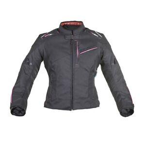 Oxford Valencia 2.0 Ladies Motorcycle Jacket