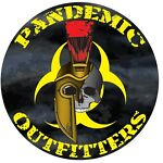 Pandemic Outfitters