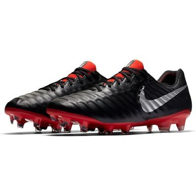 83ff77b5c Nike Tiempo Legend 7 Elite FG Mens Soccer Cleats New in Box! AH7238-006  Size 8
