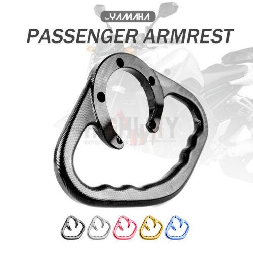 Rear Passenger Gas Tank Handle Grip Grab Bar for YAMAHA FJR 1300 04-16 FZ8 11-15
