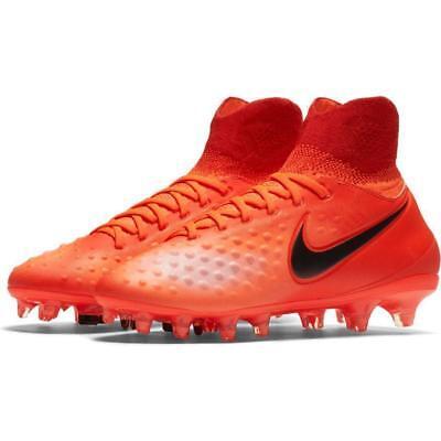 a8681731b40c Youth Nike JR MAGISTA OBRA II 2 FG Soccer Cleats -Reg  150- 844410 806 Sz 5Y