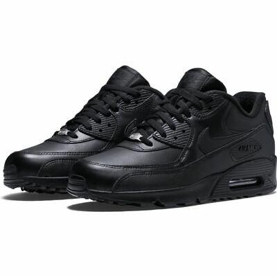 Nike Air Max 90 Leather GS ab 60 € im Preisvergleich kaufen