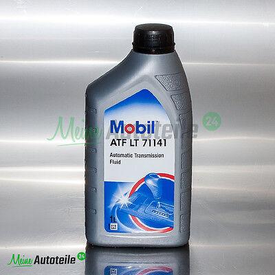 Mobil ATF LT 71141 MB 236.11 VW G 052162-A2 1 Liter Automatik Getriebeöl NEU Mobil 1 Getriebeöl