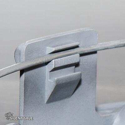 4x Radkappen Radblenden VR BLACK CARBON Schwarz 15