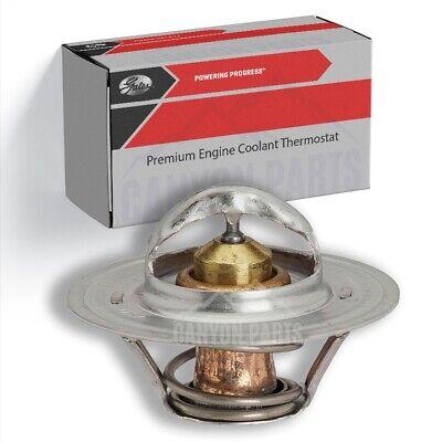 New Gates Coolant Thermostat for 1994-2003 DODGE RAM 1500 V8-5.9L - Fast Ship!