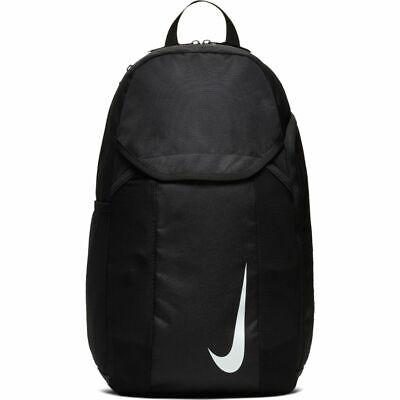 Nike Academy Team, Ba5501-010 Rucksack, Schwarz
