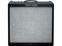 FENDER HOTROD DEVILLE III 212 VALVE GUITAR AMPLIFIER, NEAR MINT