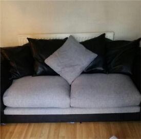 3 seater sofa and 2 seater sofa